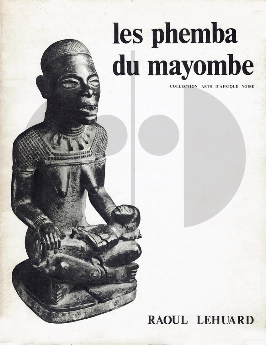 Les phemba du mayombe