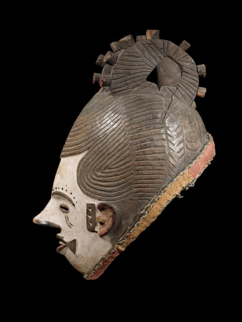 """Maske, """"agbogho mmwo"""" - 3"""