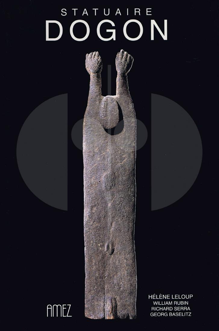 Statuaire Dogon