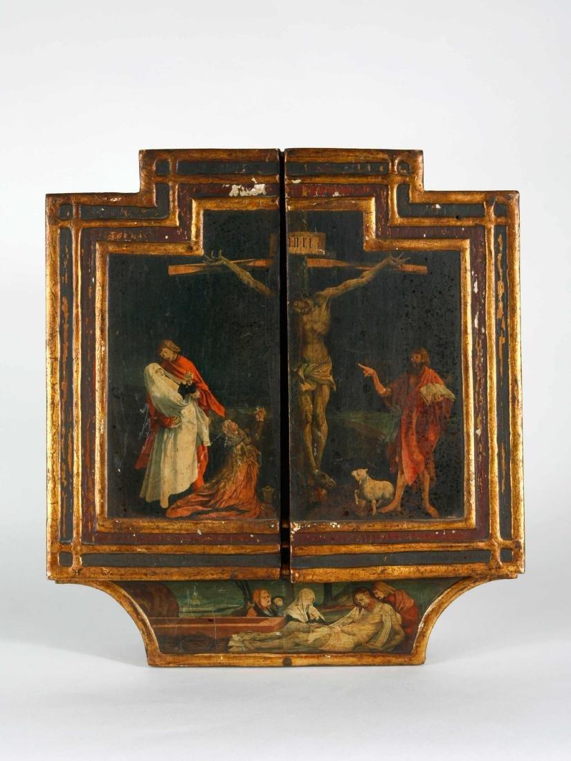 Icon – Triptychon (REPLICA, PRINT)