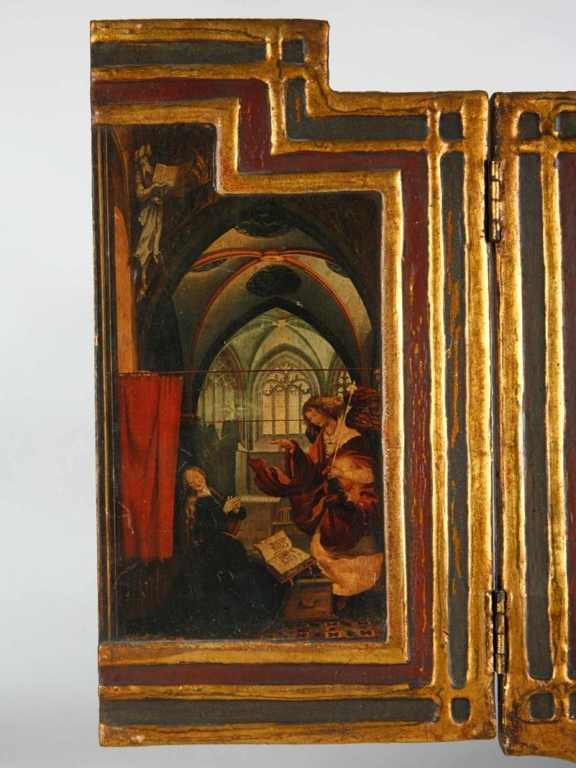 Icon – Triptychon (REPLICA, PRINT) - 3