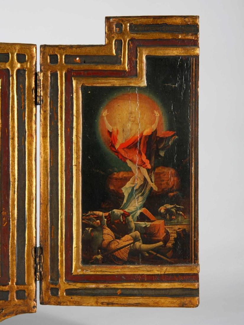 Icon – Triptychon (REPLICA, PRINT) - 7