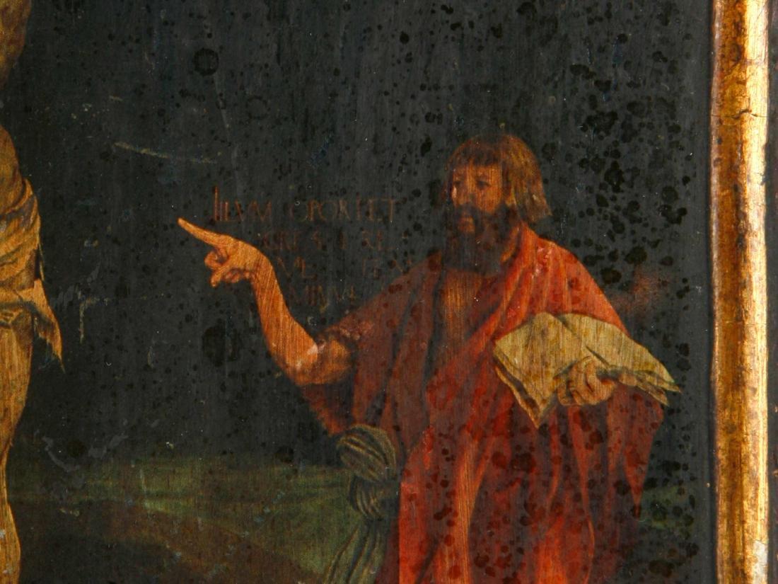 Icon – Triptychon (REPLICA, PRINT) - 8