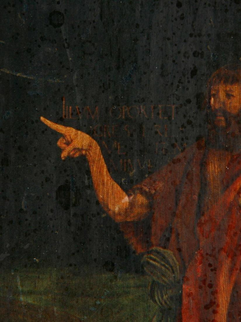 Icon – Triptychon (REPLICA, PRINT) - 9
