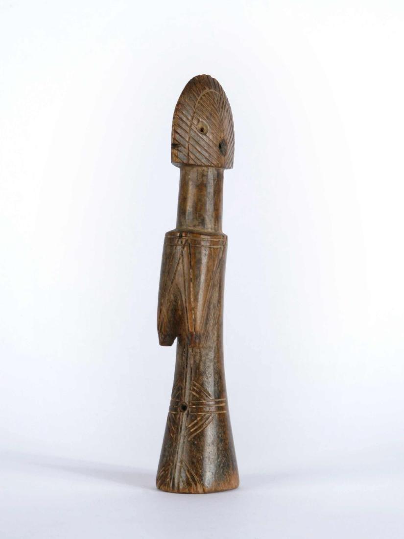 """Mossi Figur, """"biiga"""" / Mossi Doll / Tribal Art"""