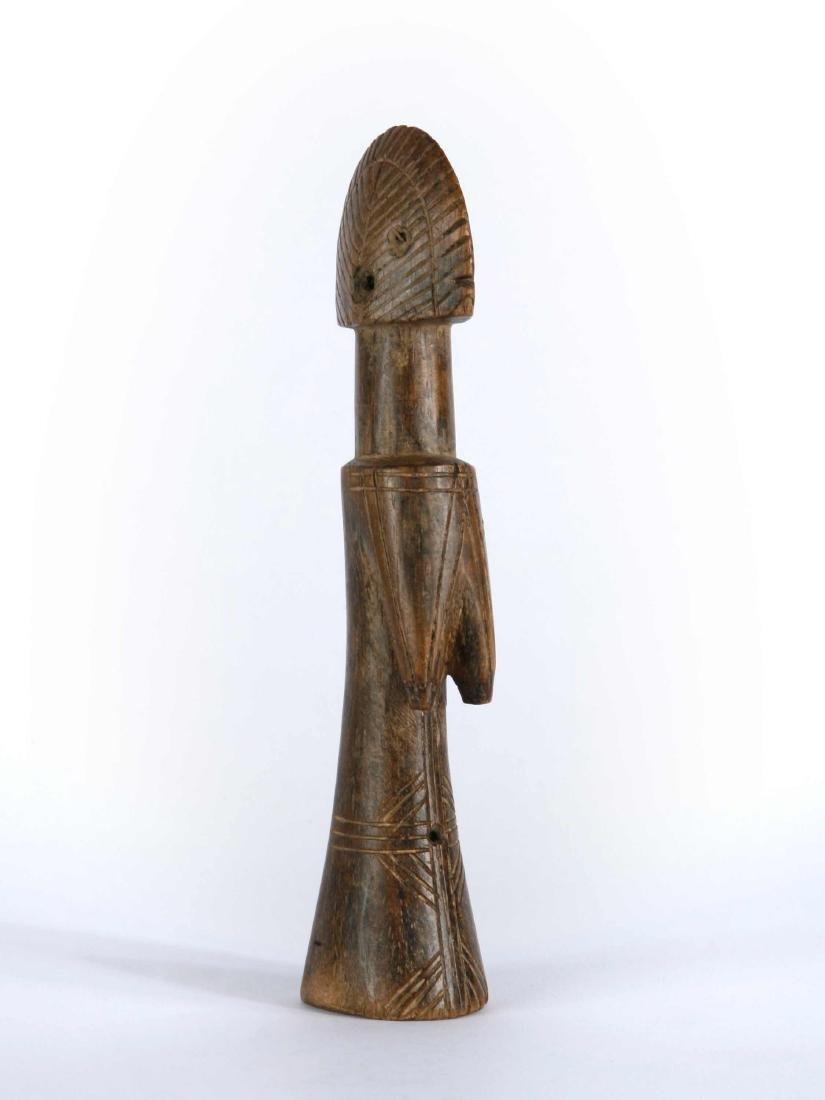 """Mossi Figur, """"biiga"""" / Mossi Doll / Tribal Art - 3"""