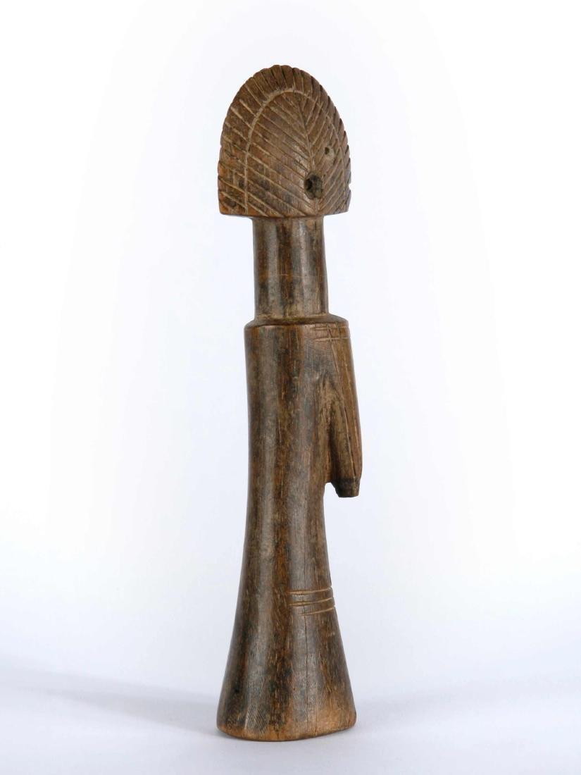 """Mossi Figur, """"biiga"""" / Mossi Doll / Tribal Art - 5"""