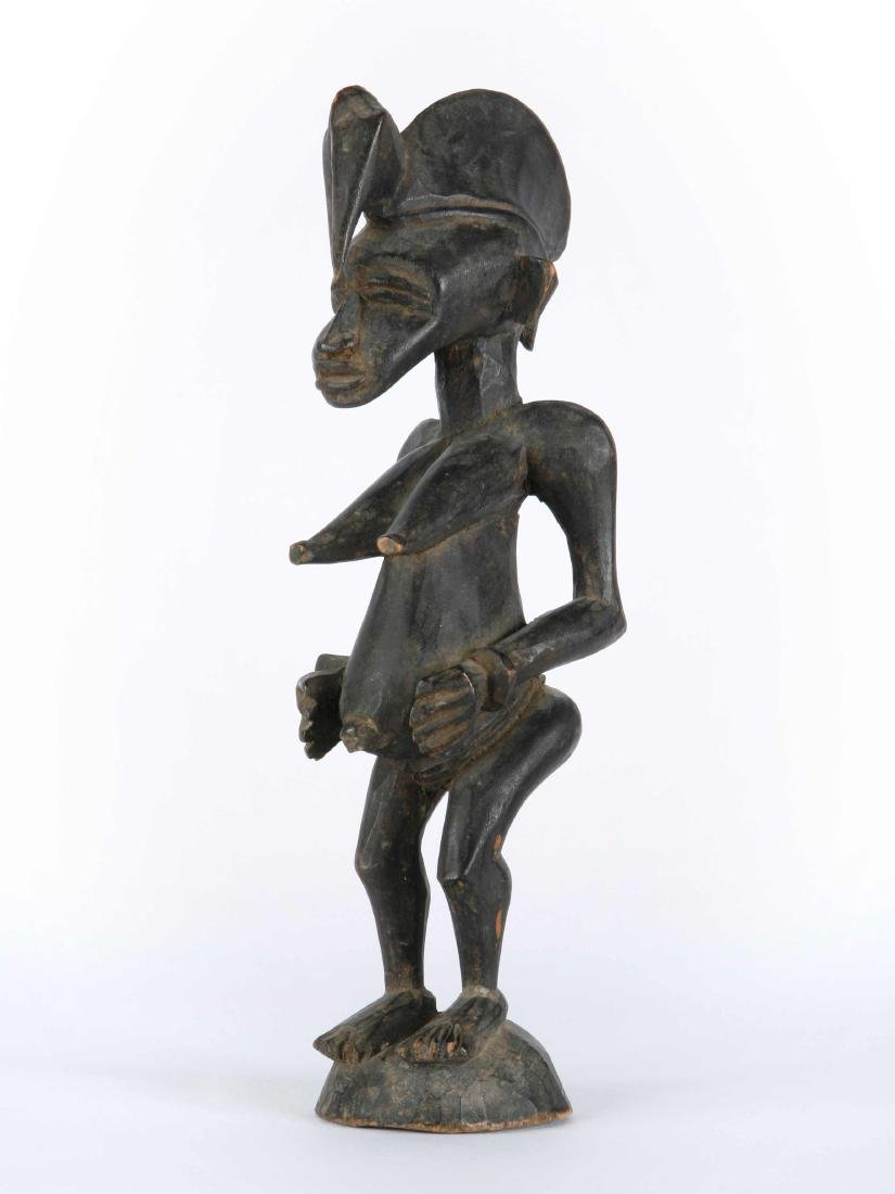 5 Senufo Figuren / 5 Senufo Figures - 2