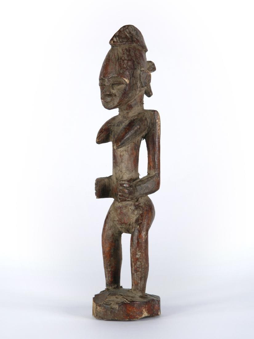 5 Senufo Figuren / 5 Senufo Figures - 8