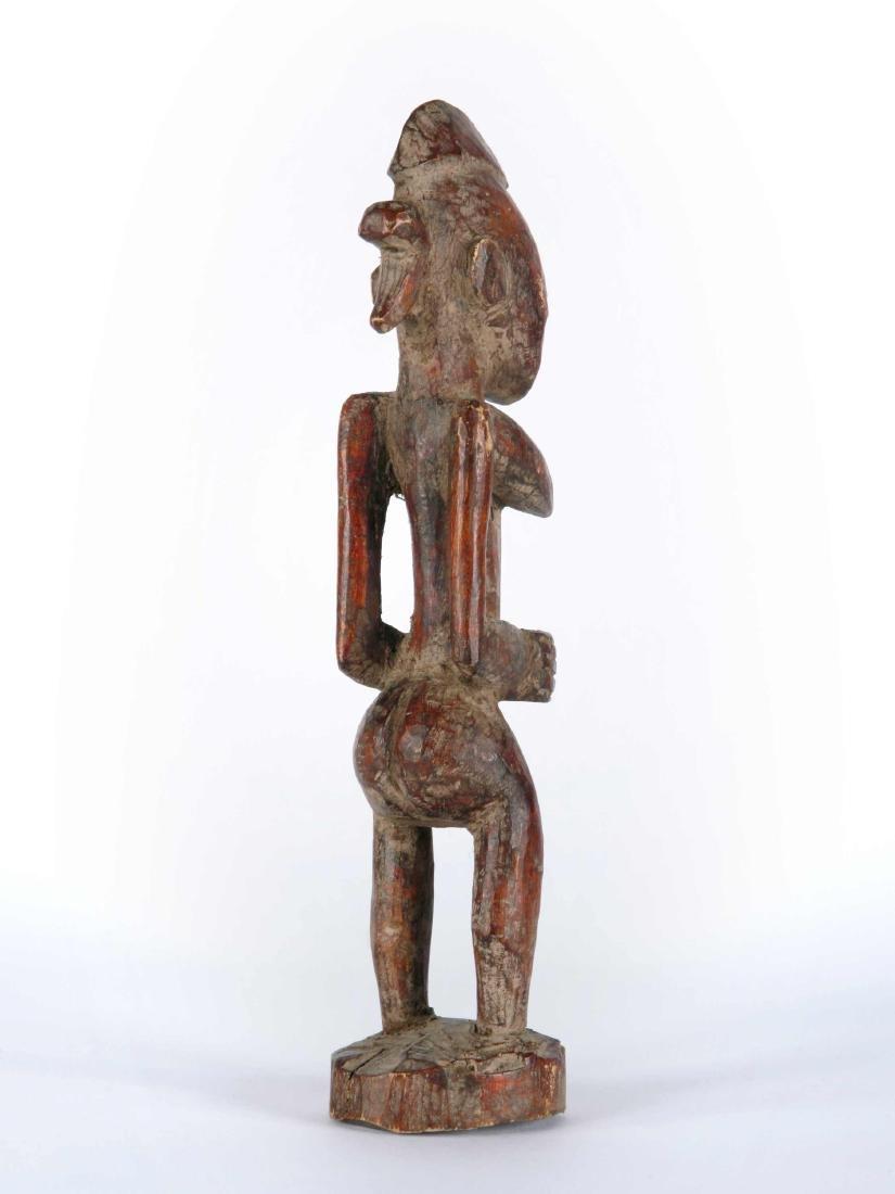 5 Senufo Figuren / 5 Senufo Figures - 9