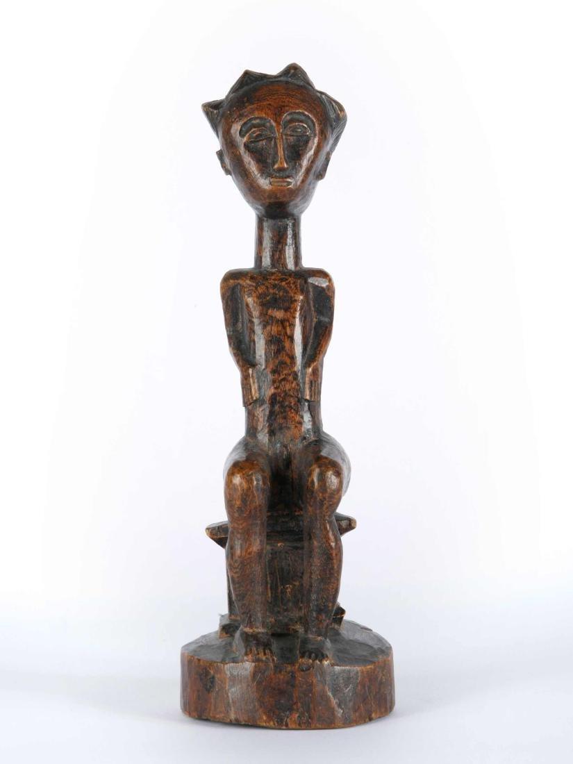 Baule Figur / Baule Figure / Tribal Art - 2