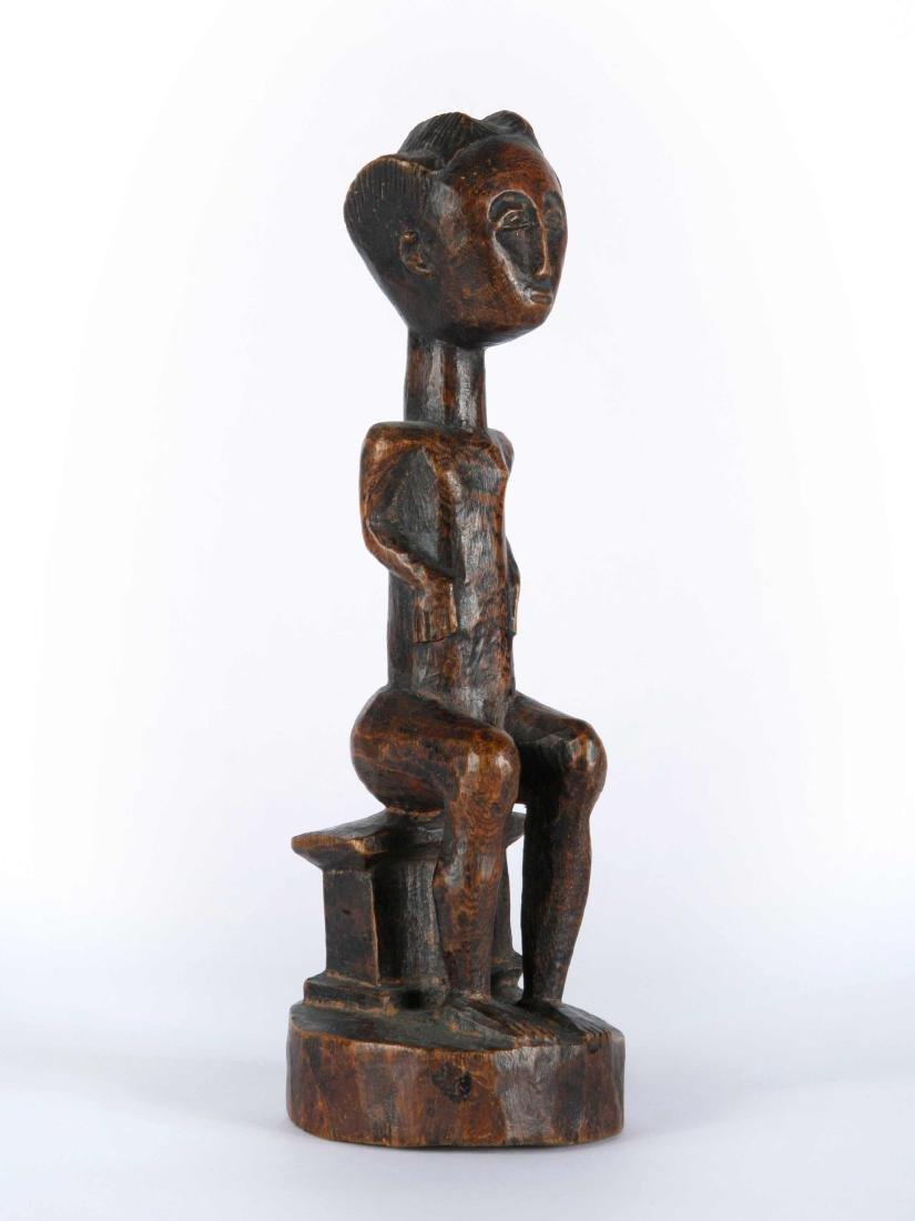 Baule Figur / Baule Figure / Tribal Art - 3
