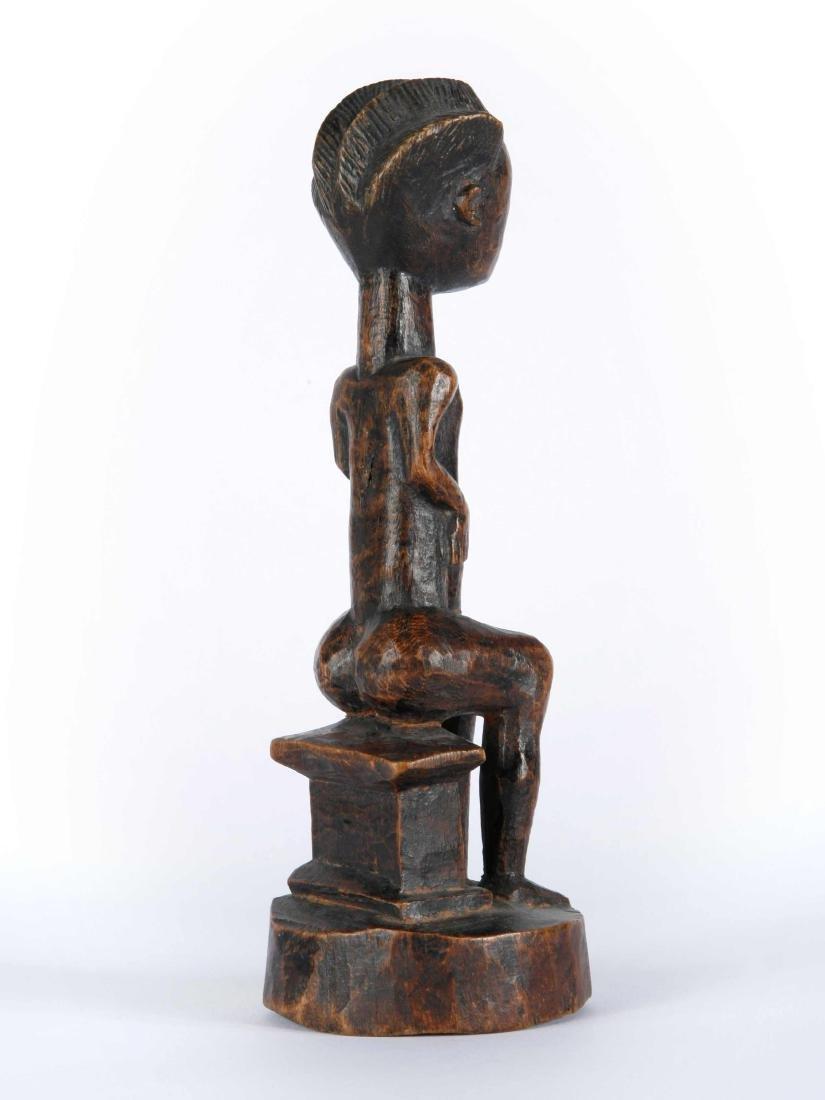 Baule Figur / Baule Figure / Tribal Art - 5