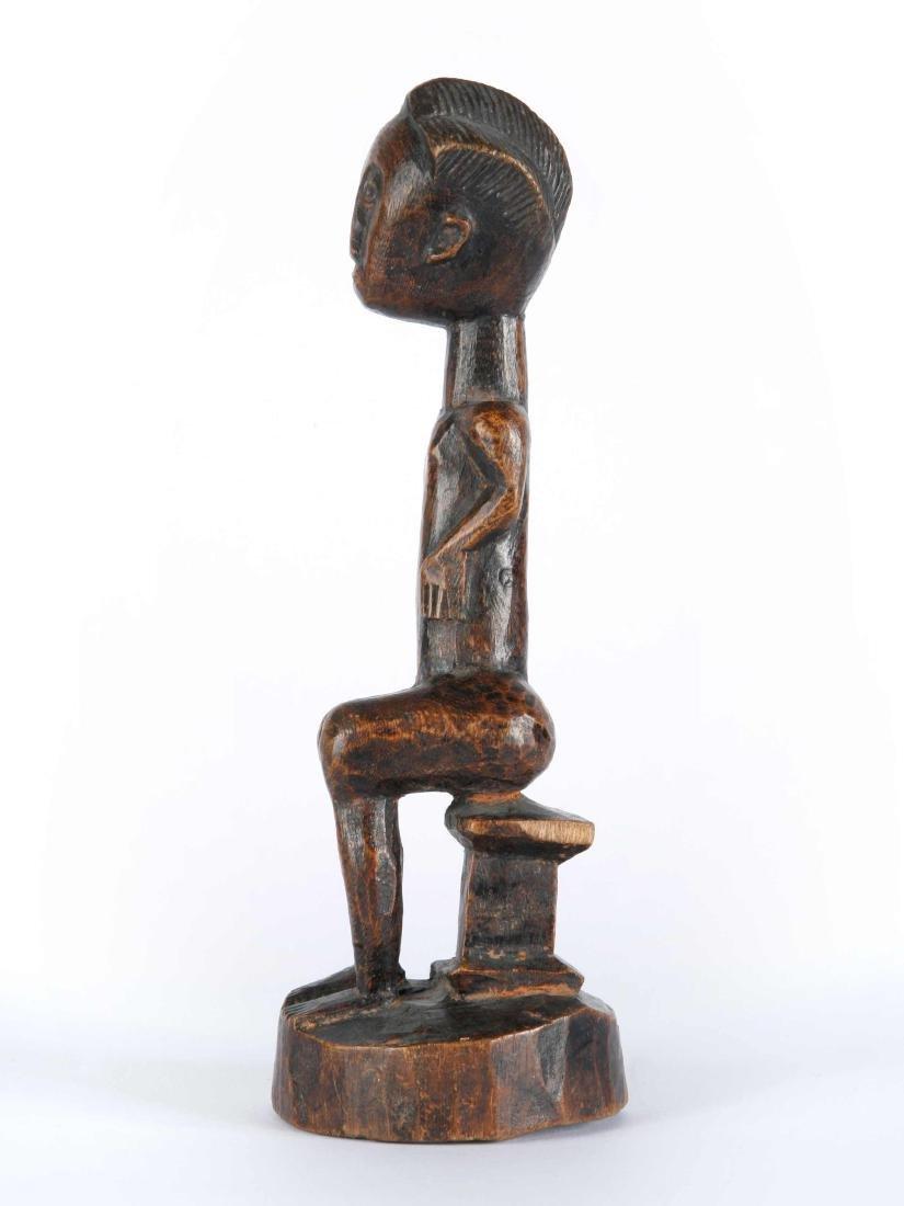 Baule Figur / Baule Figure / Tribal Art - 8