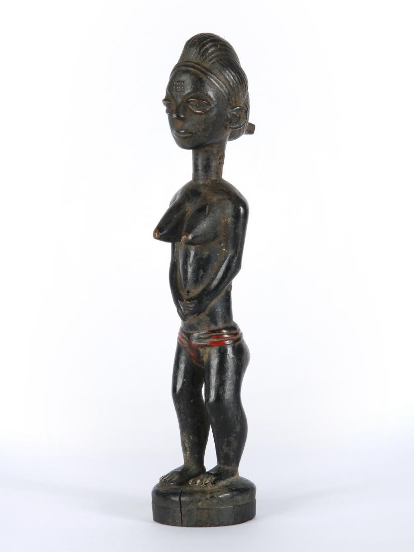 Baule Figur / Baule Figure / African Art