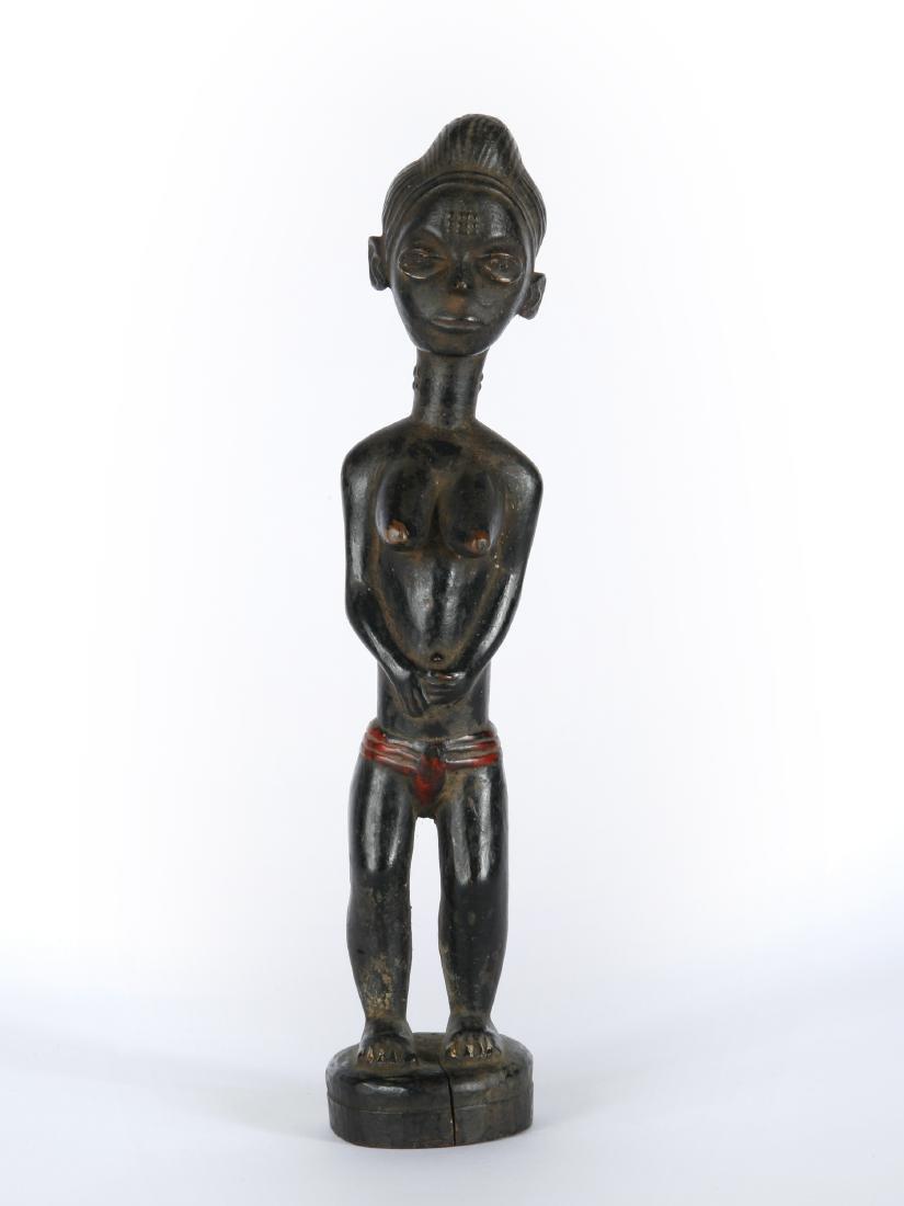 Baule Figur / Baule Figure / African Art - 2