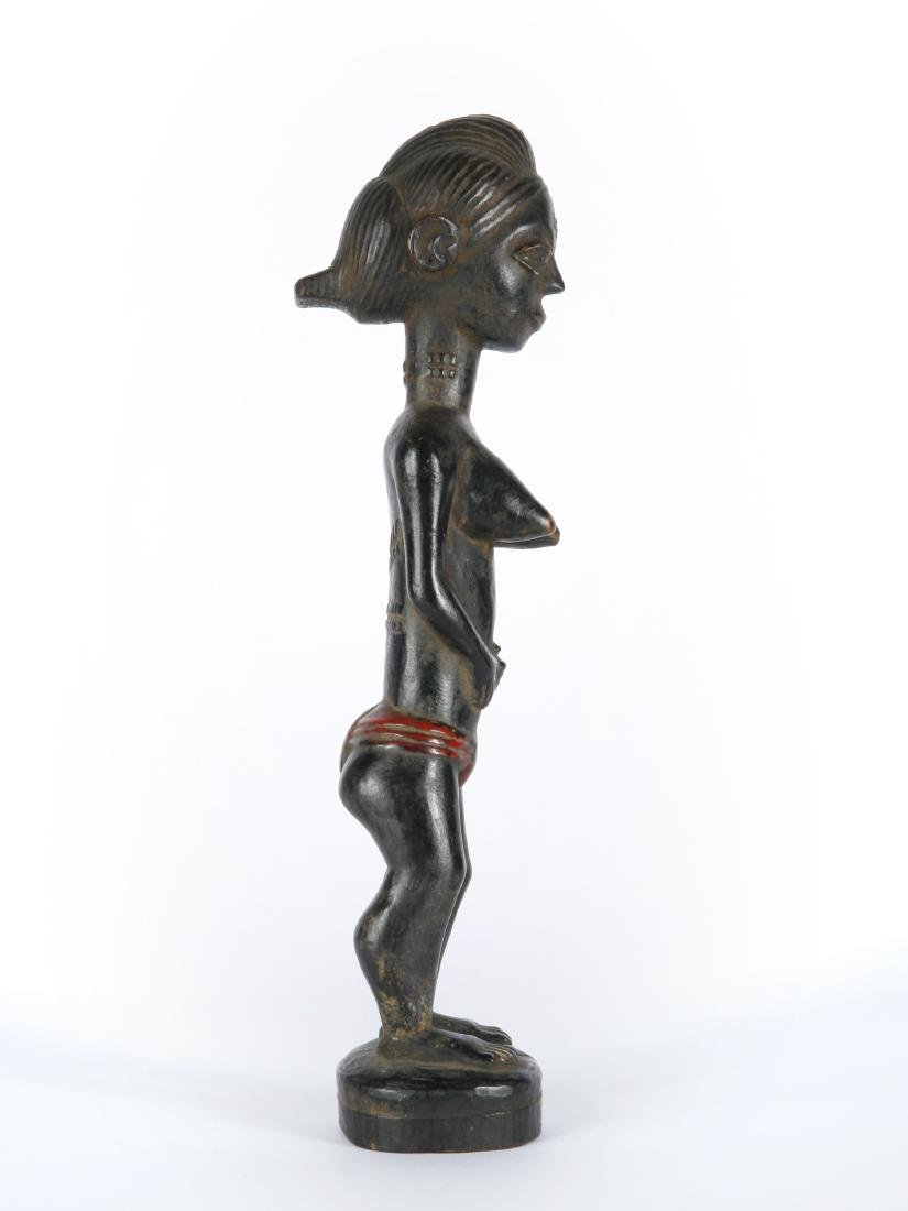 Baule Figur / Baule Figure / African Art - 4