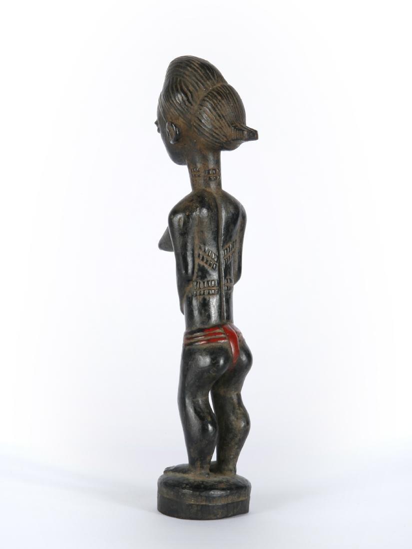 Baule Figur / Baule Figure / African Art - 7