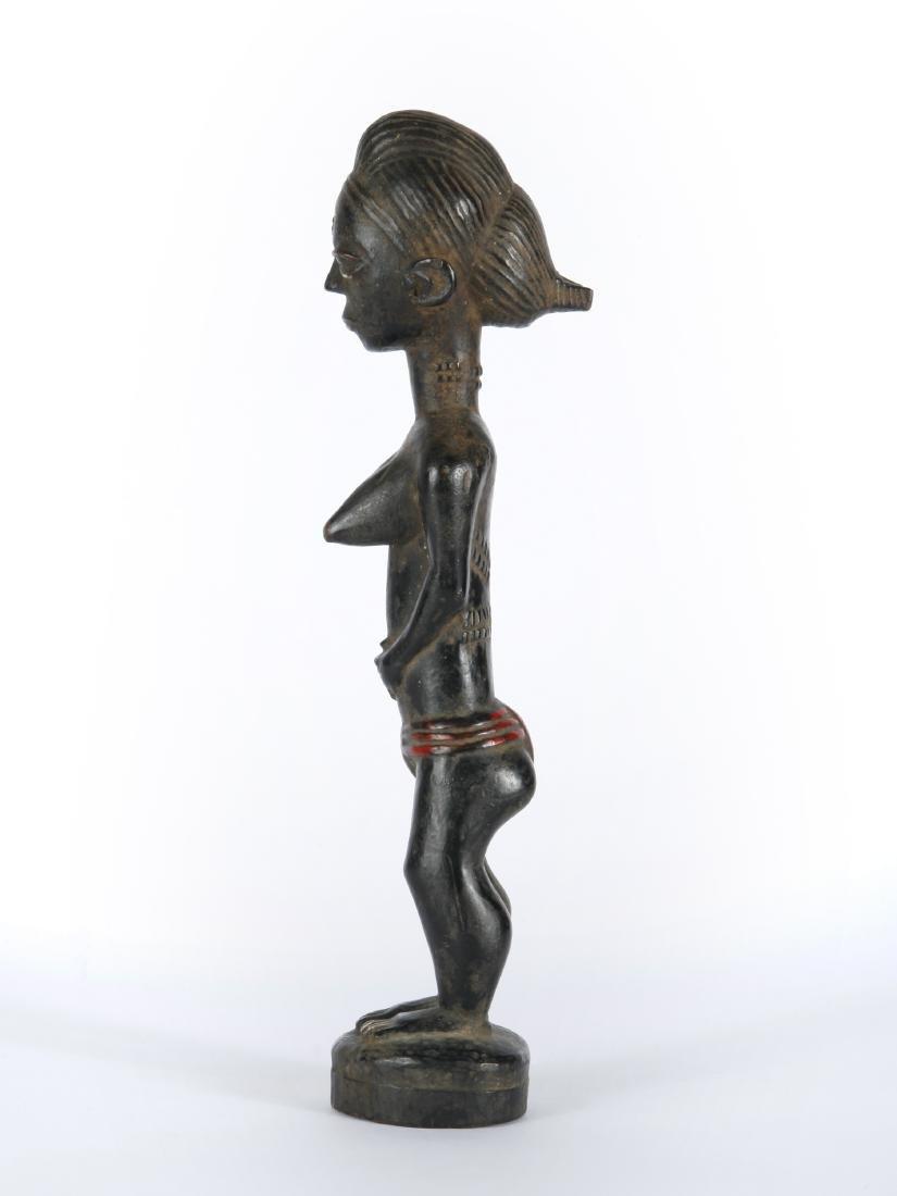 Baule Figur / Baule Figure / African Art - 8