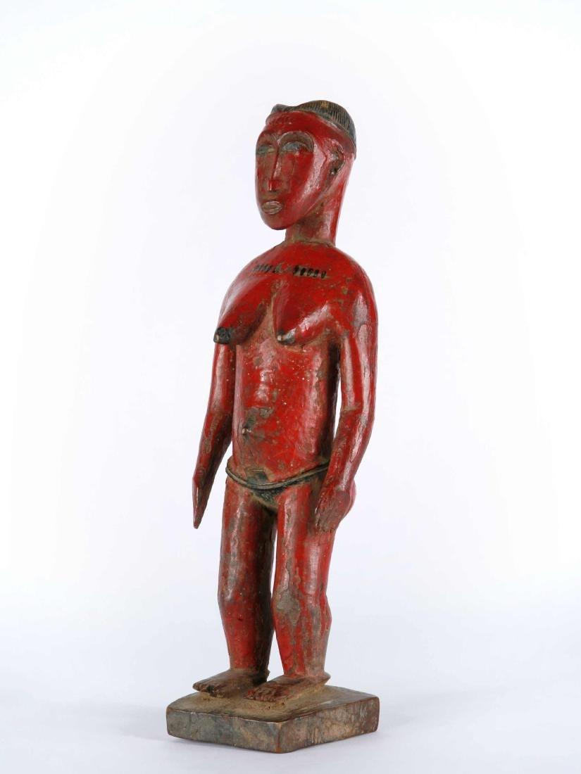 Baule Figur / Baule Figure / Tribal Art
