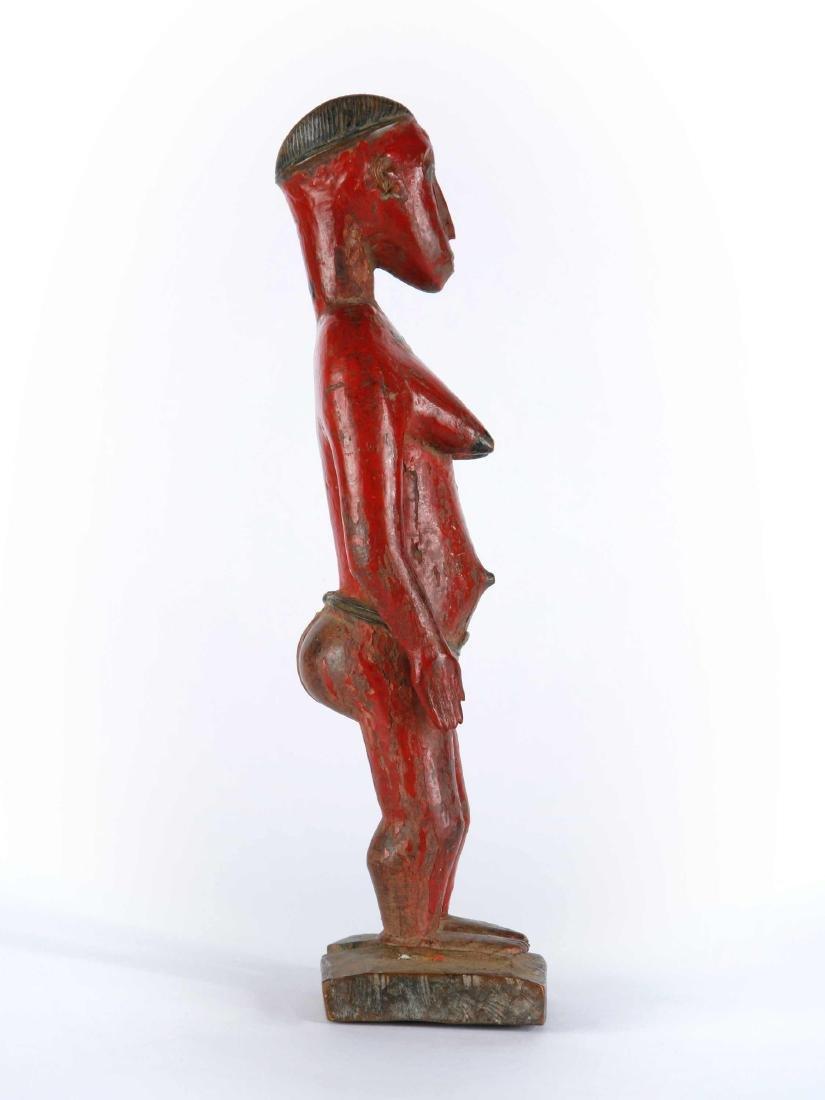 Baule Figur / Baule Figure / Tribal Art - 4