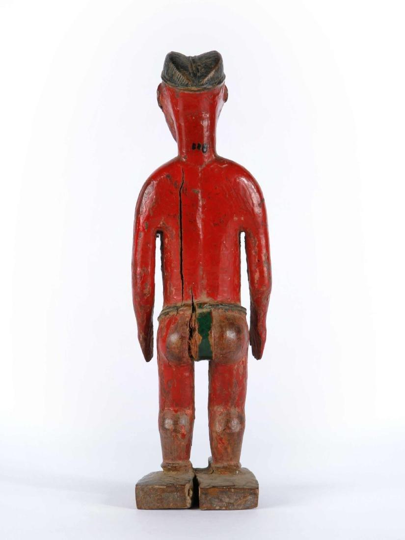 Baule Figur / Baule Figure / Tribal Art - 6
