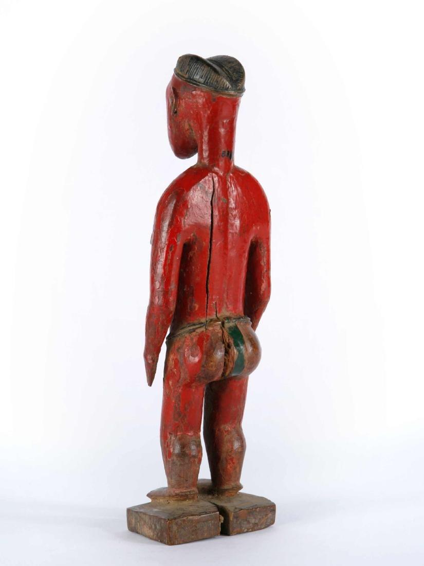 Baule Figur / Baule Figure / Tribal Art - 7