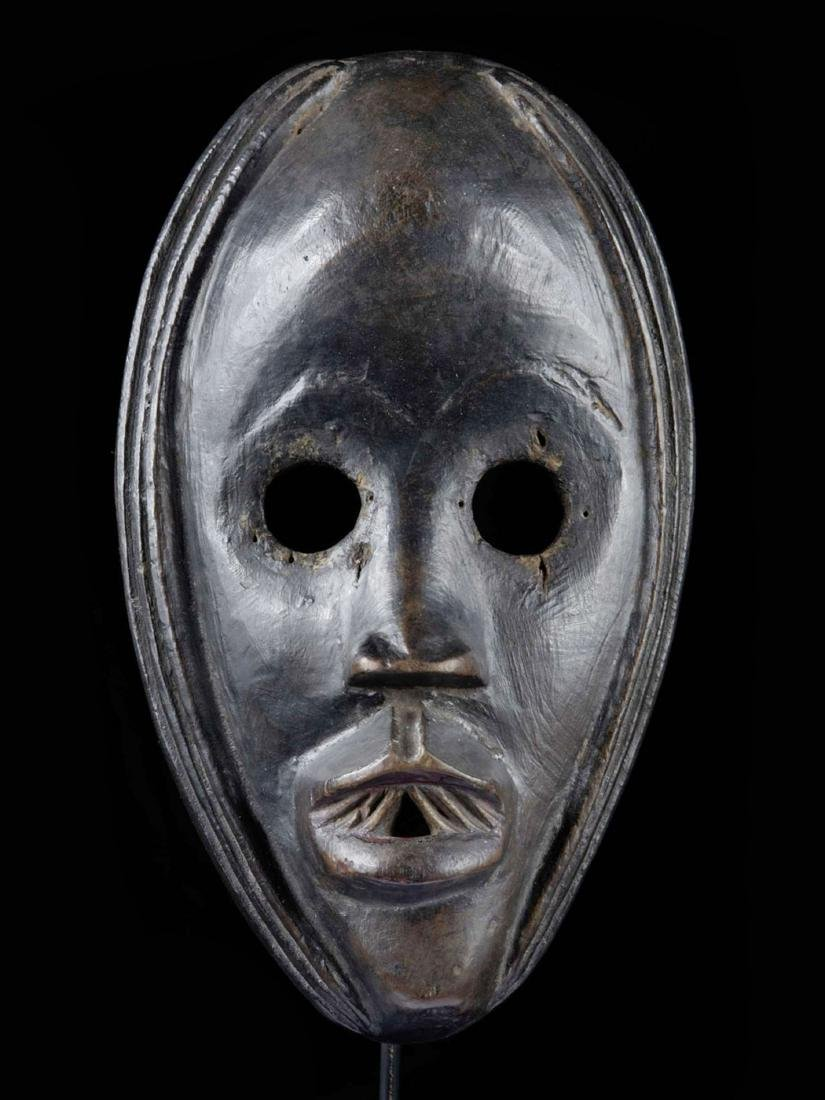 Dan Maske / Dan Mask / Tribal Art - 2