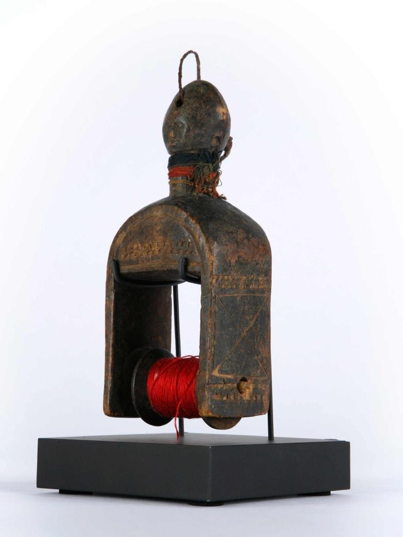 Baule Rollenzug / Baule Heddle Pulley