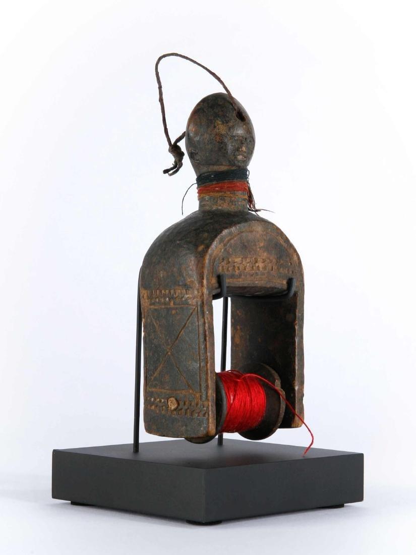 Baule Rollenzug / Baule Heddle Pulley - 3