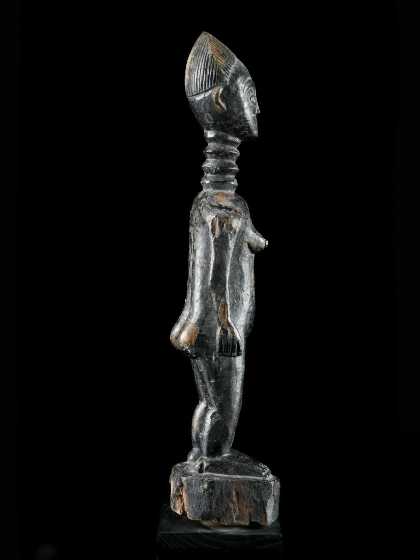 Asante Figur / Asante Figure / Tribal Art - 3