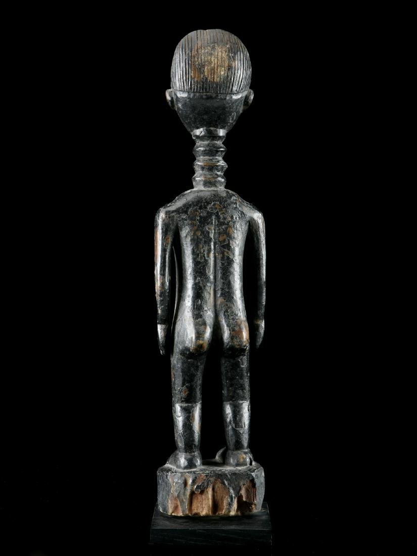 Asante Figur / Asante Figure / Tribal Art - 4
