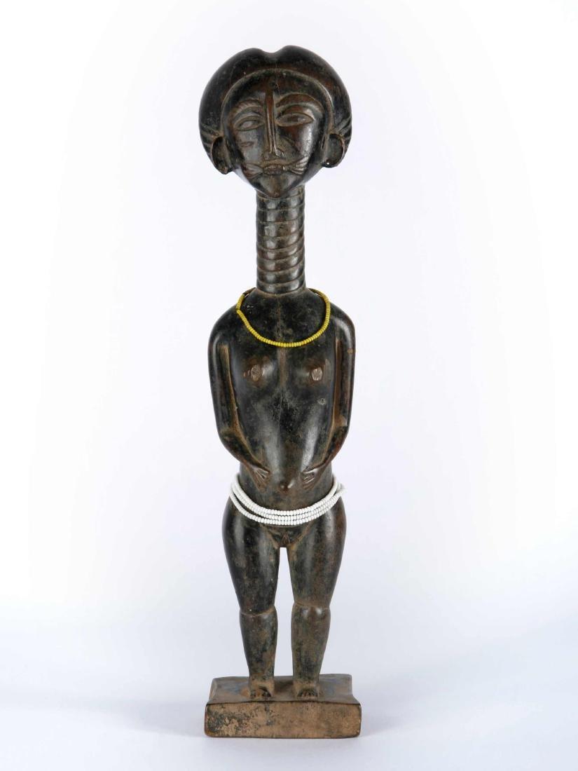 Agni Figur / Agni Figure / African Art - 2