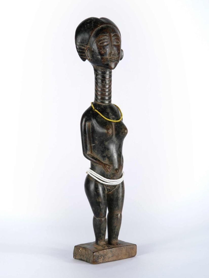 Agni Figur / Agni Figure / African Art - 3