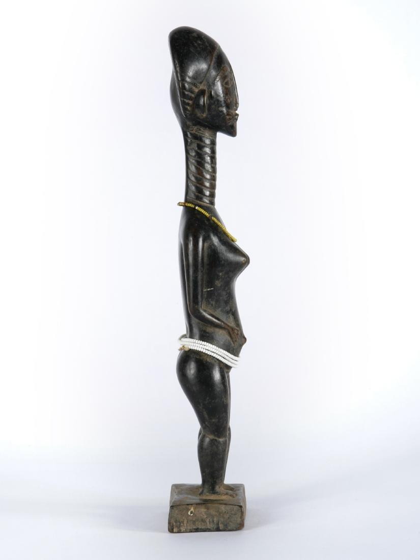 Agni Figur / Agni Figure / African Art - 4