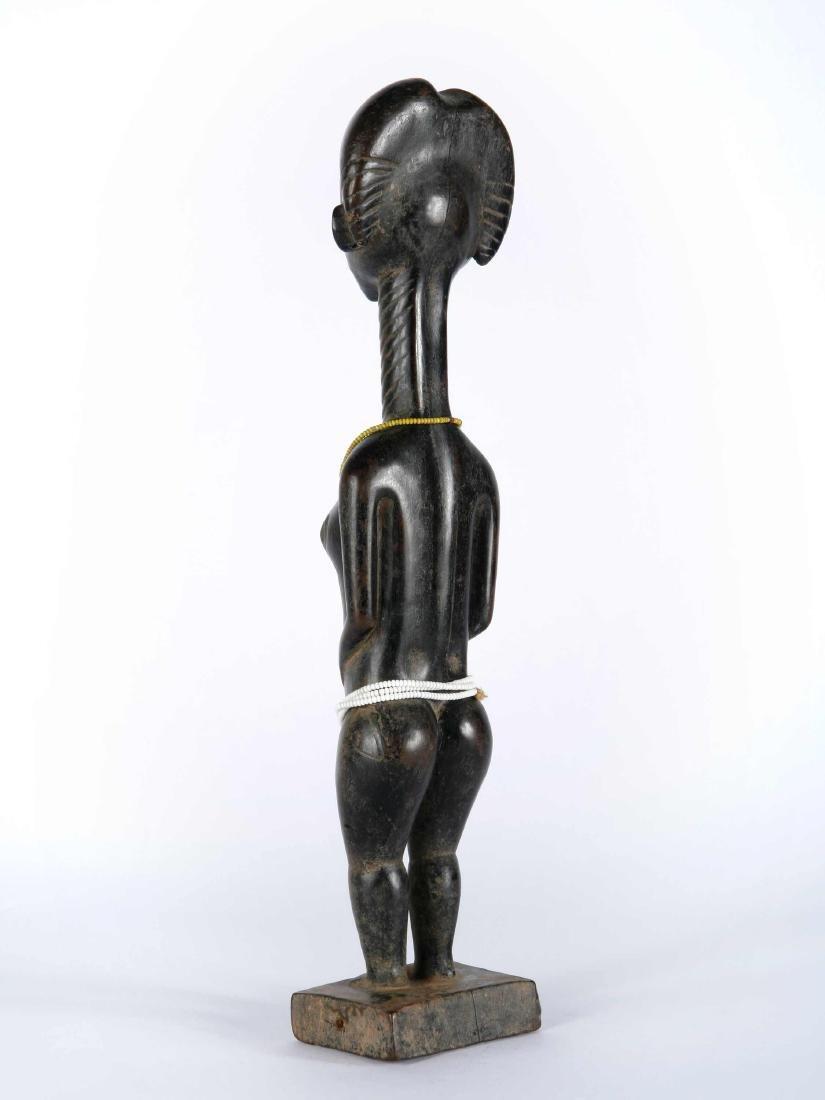Agni Figur / Agni Figure / African Art - 7