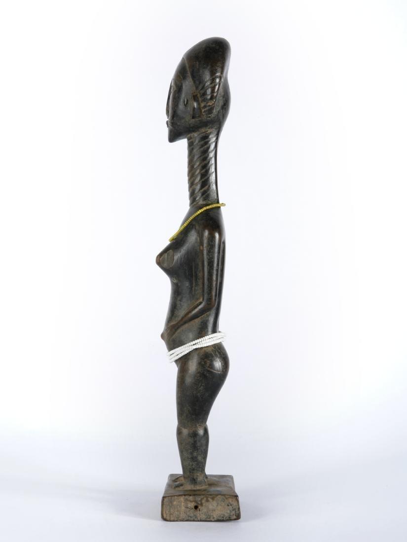 Agni Figur / Agni Figure / African Art - 8