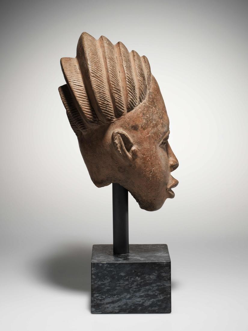 Ife-Gedenkkopf / Ife Memorial Head - 2