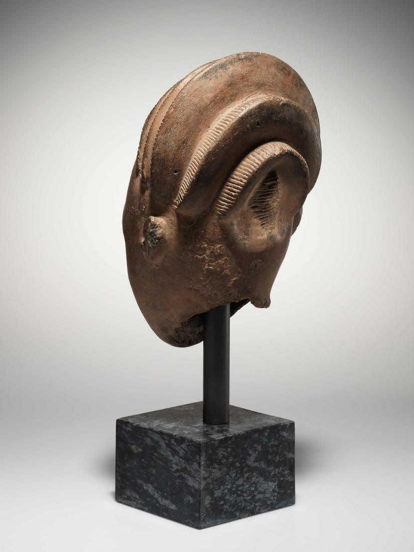 Ife-Gedenkkopf / Ife Memorial Head - 3