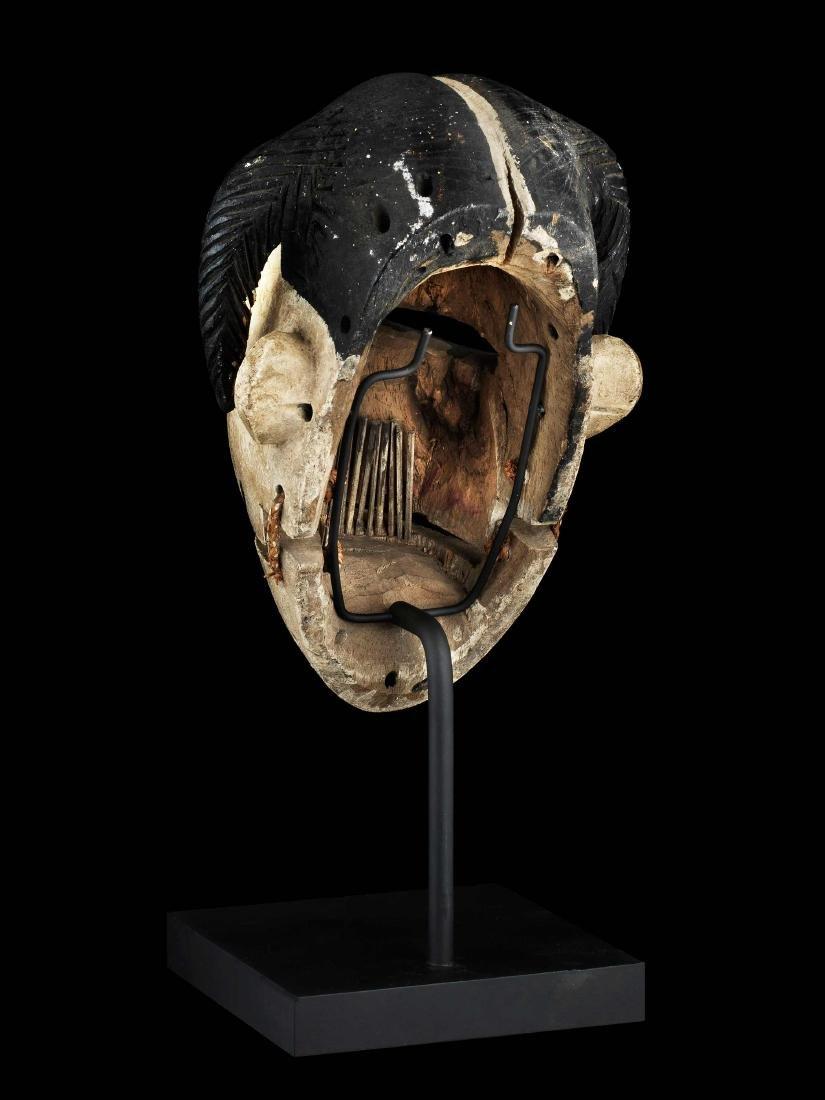 """Ogoni-Maske, """"elu"""" / Ogoni Mask, """"elu"""" - 4"""