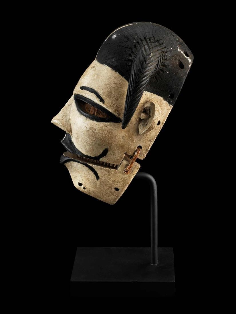 """Ogoni-Maske, """"elu"""" / Ogoni Mask, """"elu"""" - 5"""