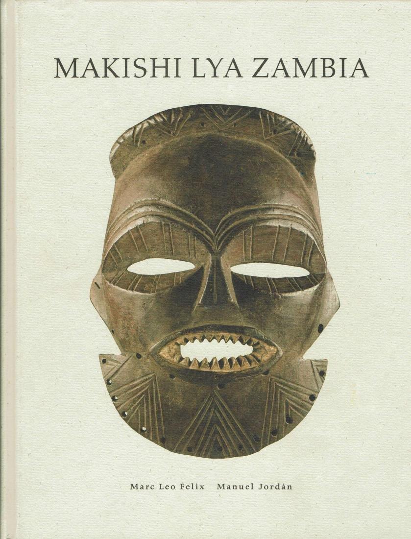 Makishi Lya Zambia