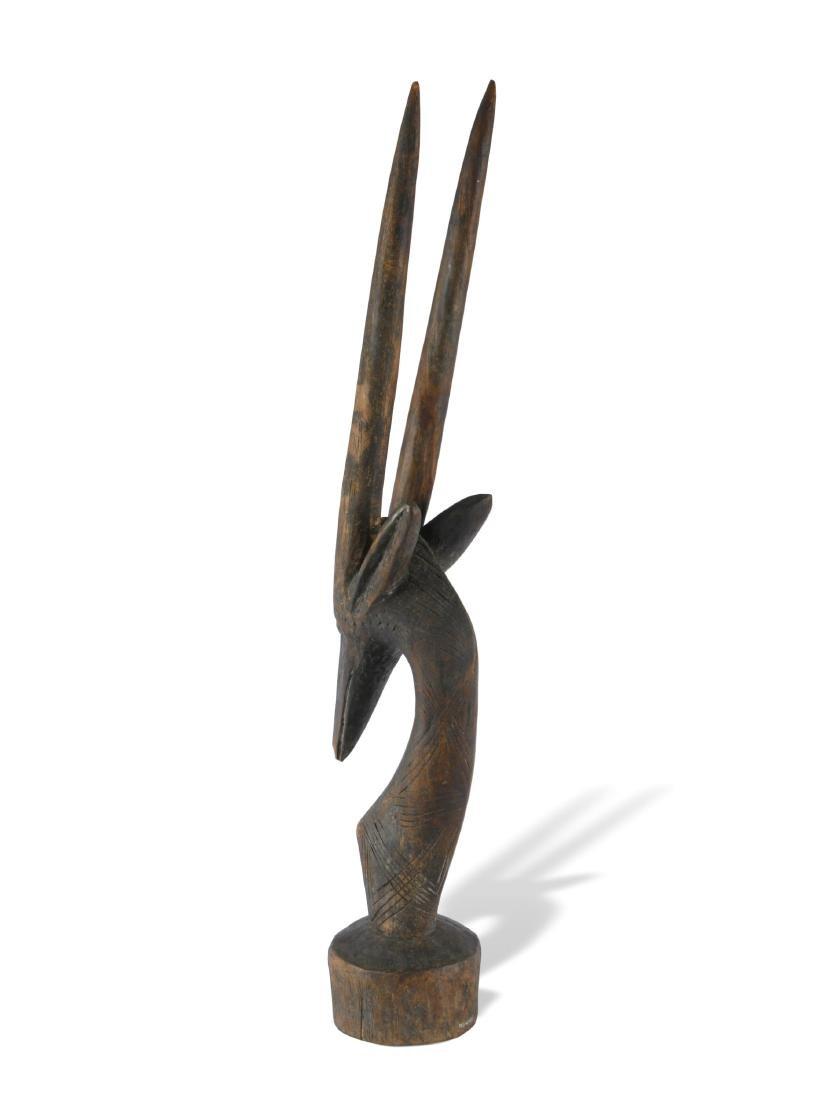 Antilopen-Darstellung - 7