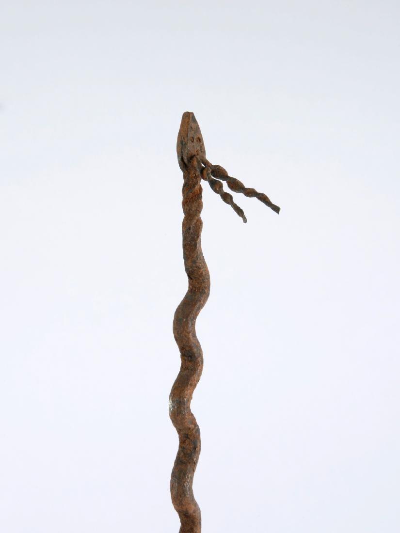 Kulteisen / TRIBAL ART - 3