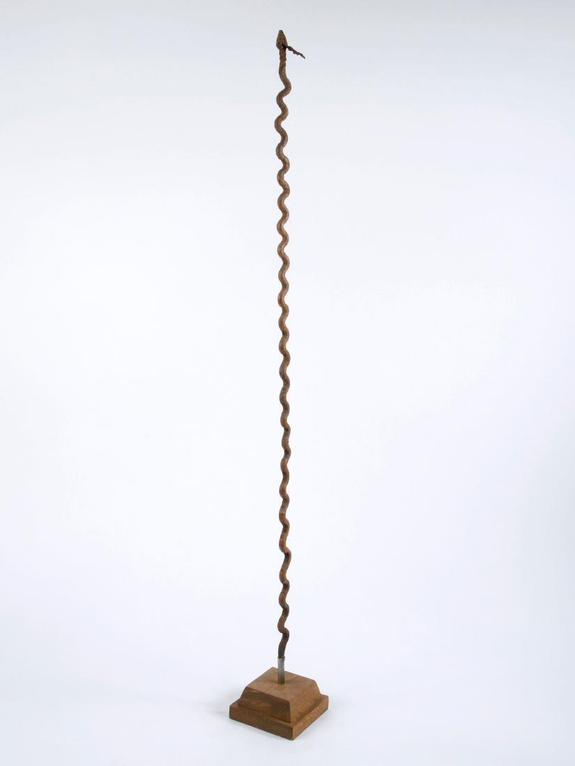 Kulteisen / TRIBAL ART - 7