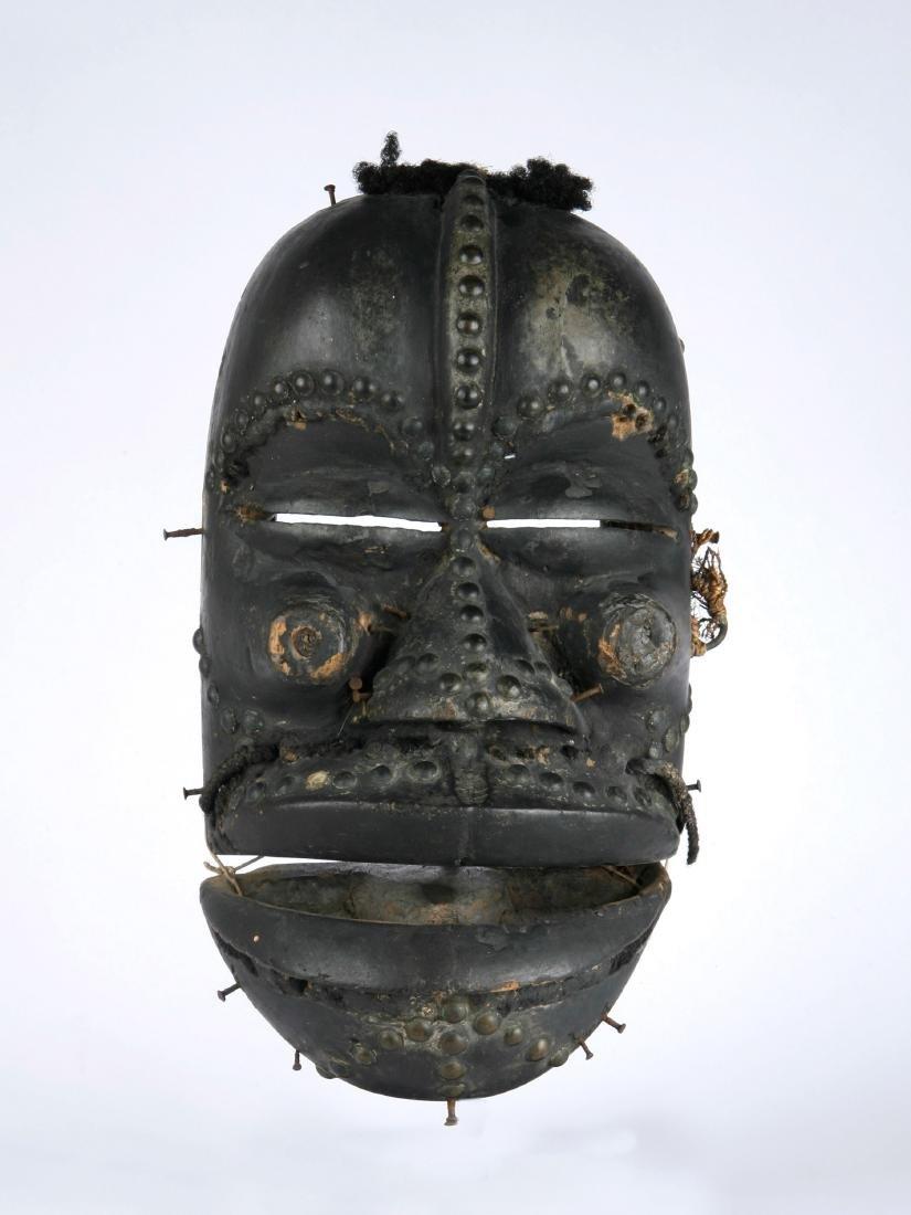 Klappkiefer-Maske - 2