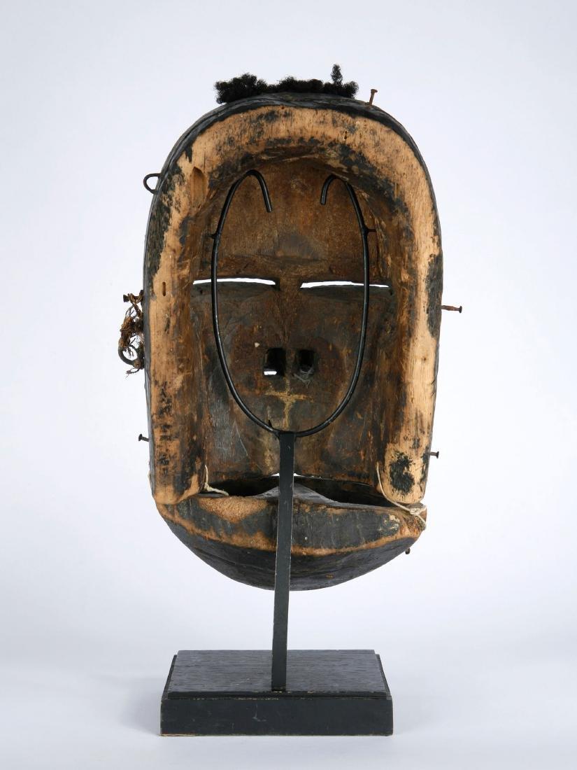 Klappkiefer-Maske - 6
