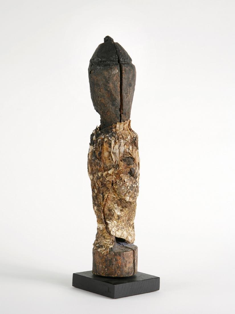 Fetischfigur (TRIBAL ART) - 7