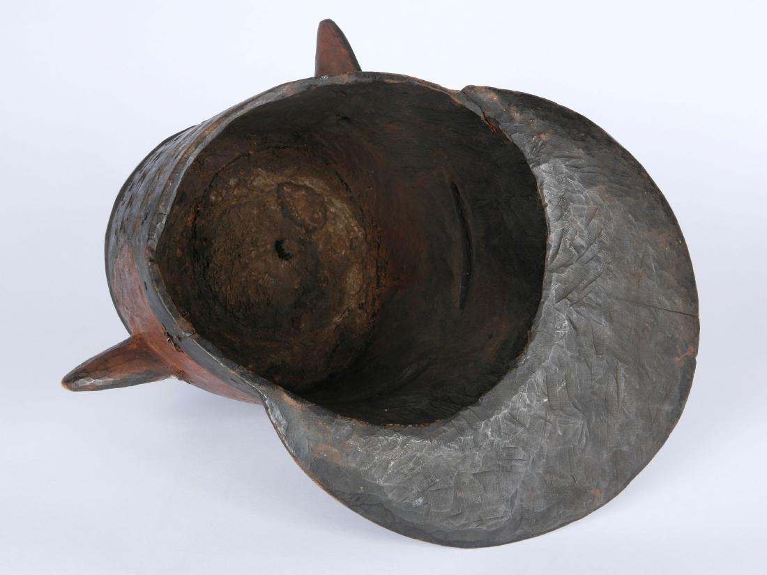 "Helmmaske, ""giphogo"" - 11"