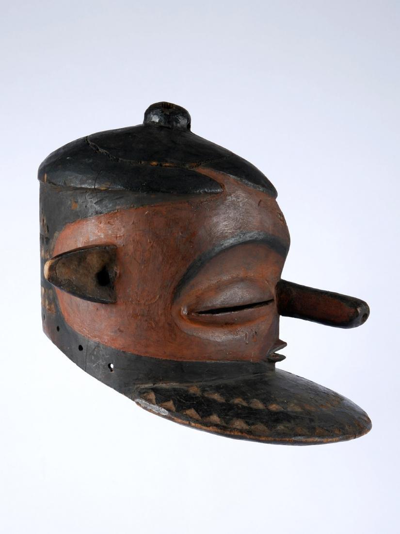 "Helmmaske, ""giphogo"" - 6"